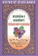 Kuran-ı Kerim'i Öğreniyorum (Brd)