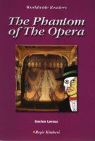 Level-5: The Phantom of the Opera