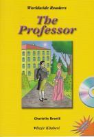 Level-6: The Professor (Audio CD'li)