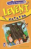 Levent Hatay'da