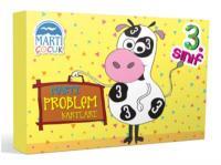 Martı 3. Sınıf Problem Kartları