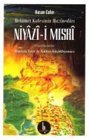 Melamet Kalesinin Hazinedarı Niyazi-i Mısri
