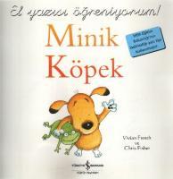 Minik Köpek (Bitişik Eğik El Yazılı)