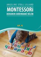 Monressori - Dehanın Ardındaki Bilim