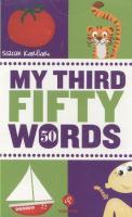 My Third 50 Words