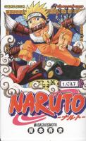 Naruto 01 Uzumaki Naruto