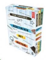 Öğretmenin Not Defteri- Set (3 Kitap)