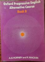 Oxford Progressive English Alternative Course Book B
