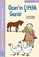 Öykülerle Çoklu Zekâ Geliştirme Etkinlikleri 8 Ozanın Çiftlik Gezisi
