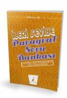 Pelikan İleri Seviye Paragraf Soru Bankası-YENİ