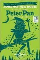 Peter Pan-Kısaltılmış Metin