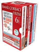 Popüler Kültür Kitaplığı 6 Kitap