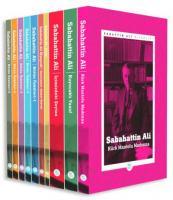 Sabahattin Ali Kitaplığı Seti 10 Kitap-Kutusuz