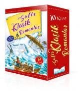 Safir Klasik Romanlar-10 Kitap