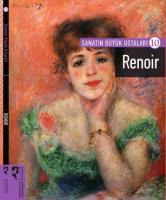 Sanatın Büyük Ustaları 10 Renoir