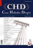 Ceza Hukuku Dergisi – 2014 Yılı Abonelik