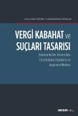 Vergi Kabahat ve Suçları Tasarısı İstanbul Kültür Üniversitesi  Ceza Hukuku Uygulama ve Araştırma Merkezi