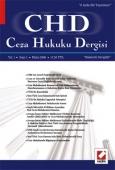Ceza Hukuku Dergisi Sayı:1 Ekim 2006