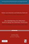 Alman Ceza Hukuku Açısından TCK'nın Kusur İlkesi Cilt:2 Das Schuldprinzip des türkischen StGB im Spiegel des deutschen Strafrechts