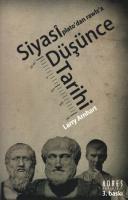 Siyasi Düşünce Tarihi-Plato'dan Rawls'a
