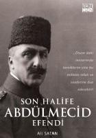 Son Halife Abdülmecid Efendi