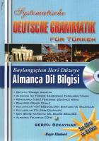 Systematische Deutsche Grammatik-Başlangıçtan İleri Düzeye Almanca Dil Bilgisi