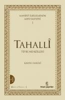 Tahalli Tevbe Menzilleri