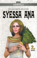 Telmessos Bilicisi 1 Syessa Ana