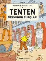 Tenten Firavunun Puroları-Herge Tenten'in Maceraları