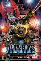 Thanos 2-Tanrı Ocağı