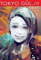 Tokyo Gul : Re 6. Cilt