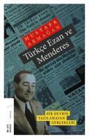 Türkçe Ezan ve Menderes