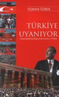 Türkiye Uyanıyor-Tandoğan'da Başlayan Güçlü İtiraz