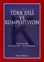Üniversite Türk Dili ve Kompozisyon Dersleri