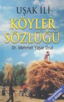 Uşak İli Köyler Sözlüğü