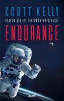 Uzayda Bir Yıl Bir Ömür Boyu Keşif-Endurance