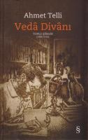 Veda Divanı-Toplu Şiirler 1966-2016 - Ciltli