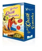 Yakut Klasik Romanlar 10 Kitap