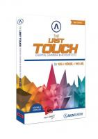 Yargı-Akın The Last Touch Essential Grammar-Revision Tests-YENİ
