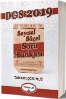 Yediiklim DGS Sayısal Sözel Tamamı Çözümlü Soru Bankası-YENİ