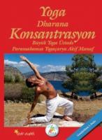 Yoga Dharana Konsantrasyon