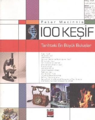 100 Keşif Ciltsiz