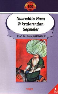 100 Temel Eser-Nasreddin Hoca Fıkralarından Seçmeler