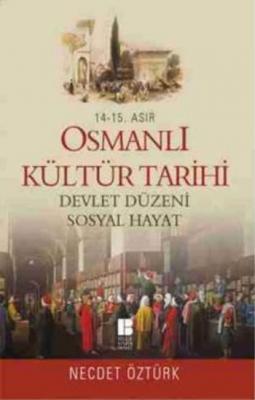 14-15. Asır Osmanlı Kültür Tarihi