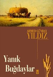 Yanık Buğdaylar %32 indirimli Ahmed Günbay Yıldız
