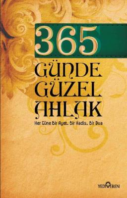 365 Günde Güzel Ahlak