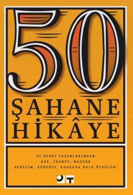 50 Şahane Hikaye