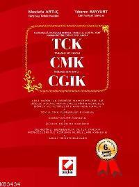 TCK – CMK – CGİK