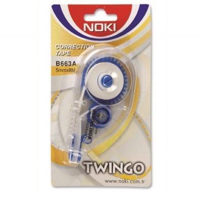Noki Twingo B663A Daksil Şerit Silici 5 mm x 8 m