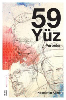 59 Yüz - Portreler